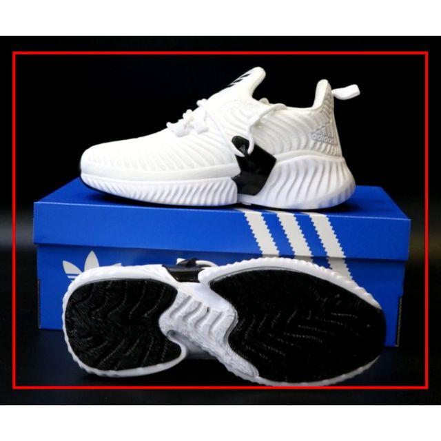 Giày Thể Thao Nam Nữ Adidas Alphabouce