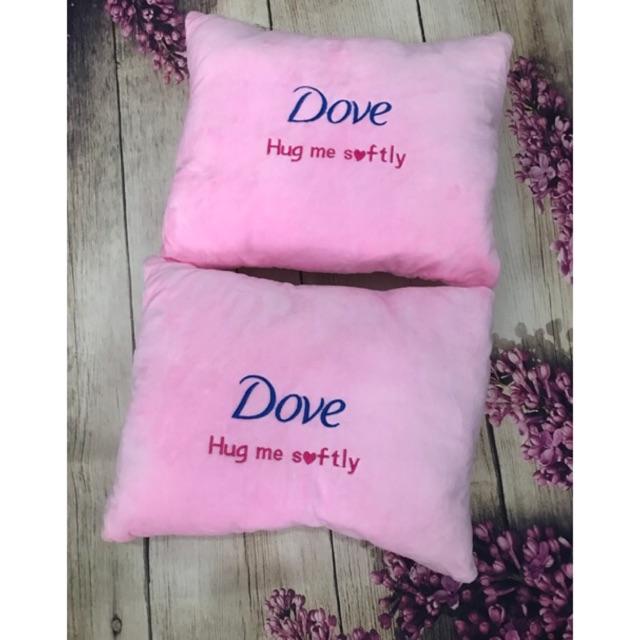 combo 2 gối tựa lưng sofa quà tặng từ DOVE