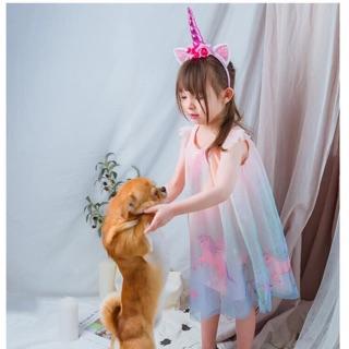Váy bé pony (500g)