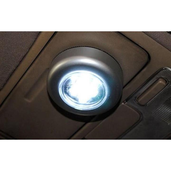 Bóng đèn led dán tường , đèn led dán trền xe hơi ô tô siêu bền