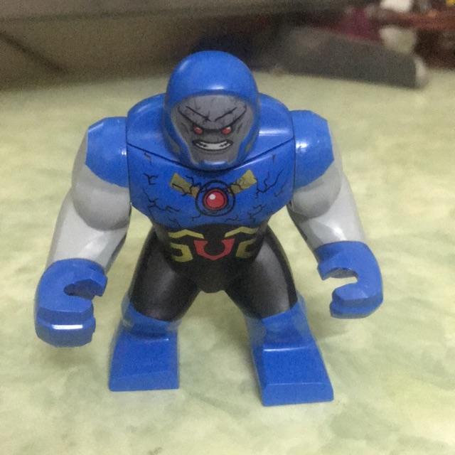 Bigfigure nhân vật Darkseid