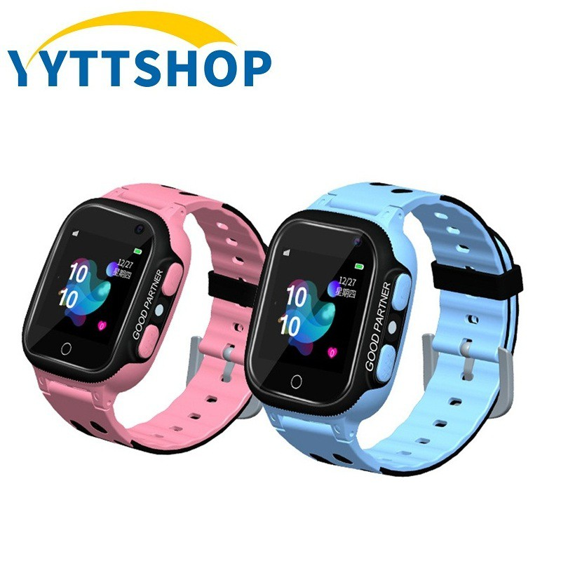 S16 Children's Smart Watch Positioning Kid's Watch for Android iOS