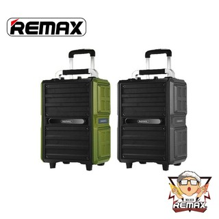 Loa Bluetooth Ngoài Trời Remax RB-X5