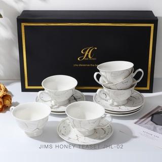 Bộ dụng cụ pha trà JHL02 thiết kế sang thumbnail