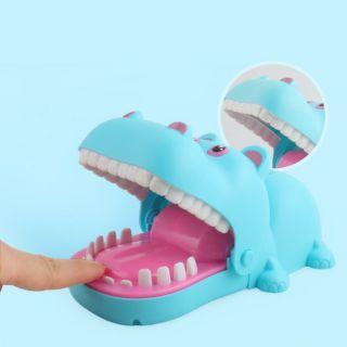 Đồ chơi khám răng cho thú cưng kích thích trí tưởng tượng cho bé yêu