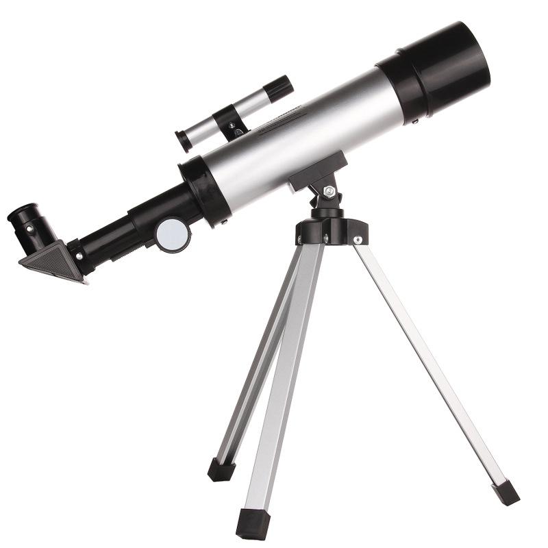 90X Monocular Professional Space Astronomic Telescope Portable Astronomical Refractor Telescope
