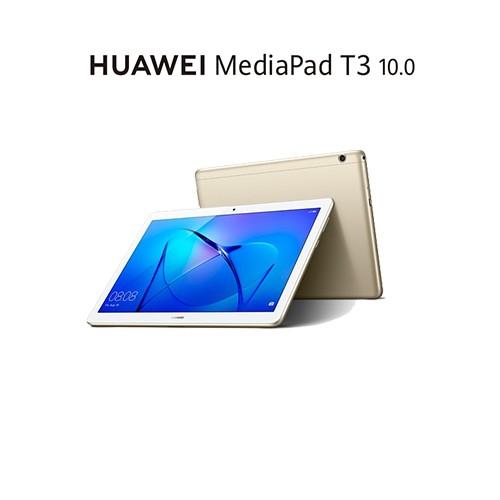 Máy tính bảng Huawei MediaPad T3 10 (2017) | Bộ nhớ trong 16GB/ Ram 2GB | Pin khủng |