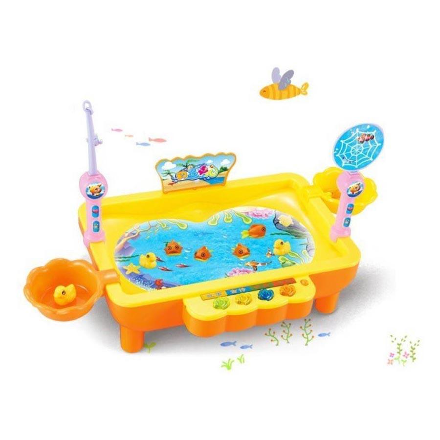 Đồ chơi câu cá nước KM68016