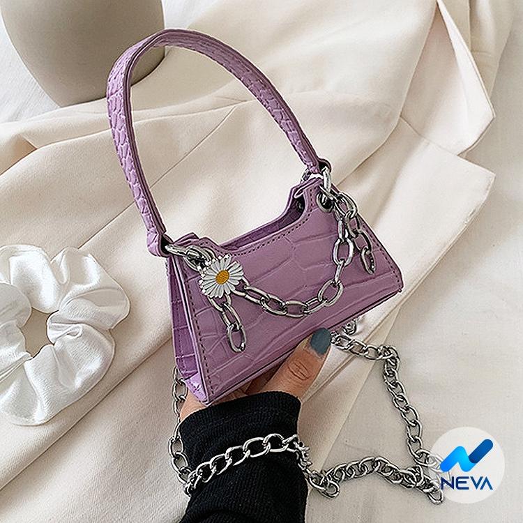 (NEW) Túi MINI Bag Nữ phong cách trẻ trung NEVA840