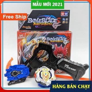 (FREE SHIP - FREE QUÀ TẶNG) con quay Beyblade Winning Valkyrie -Vòng xoáy thần tốc - con quay vô cực ma thuật thumbnail