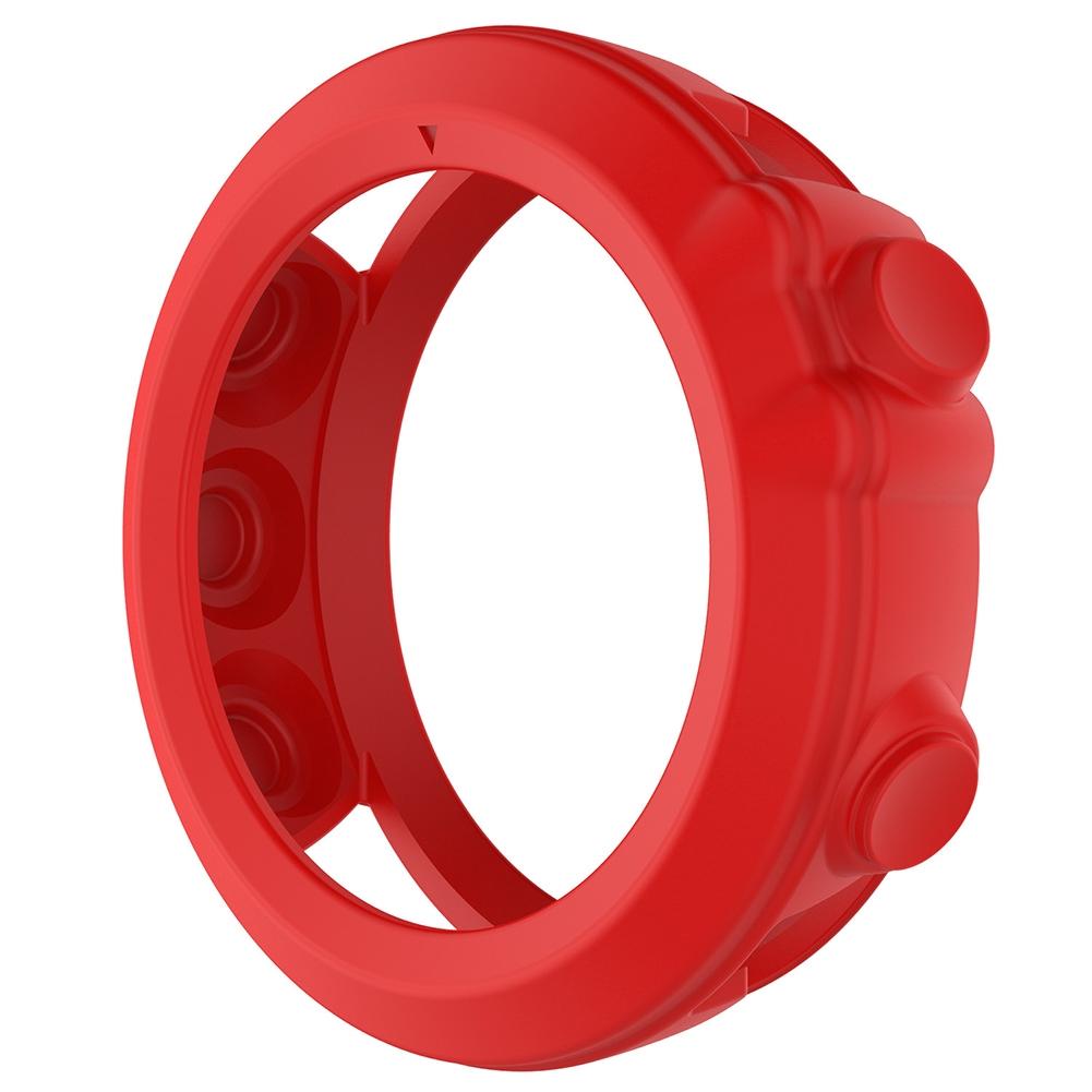 Flexible Protective Smart Soft Universal Watch Case Waterproof Sport Silicone For Garmin Fenix 3