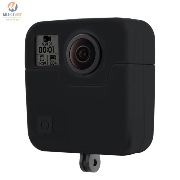 Ốp Silicon GoPro Fusion 360