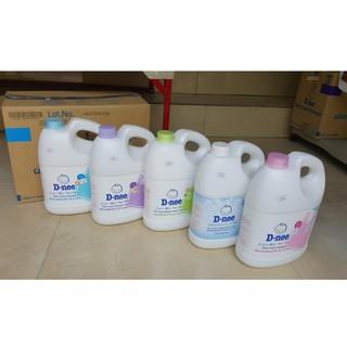 Nước giặt Dnee nhập khẩu Thái Lan(tem Đại Thịnh) thumbnail