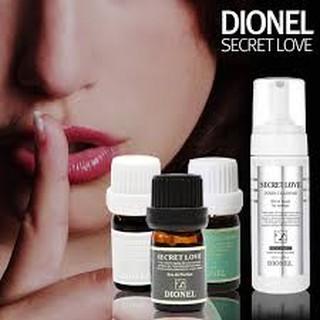 Tinh dầu Secret Love Dionel chính hãng Hàn Quốc thumbnail