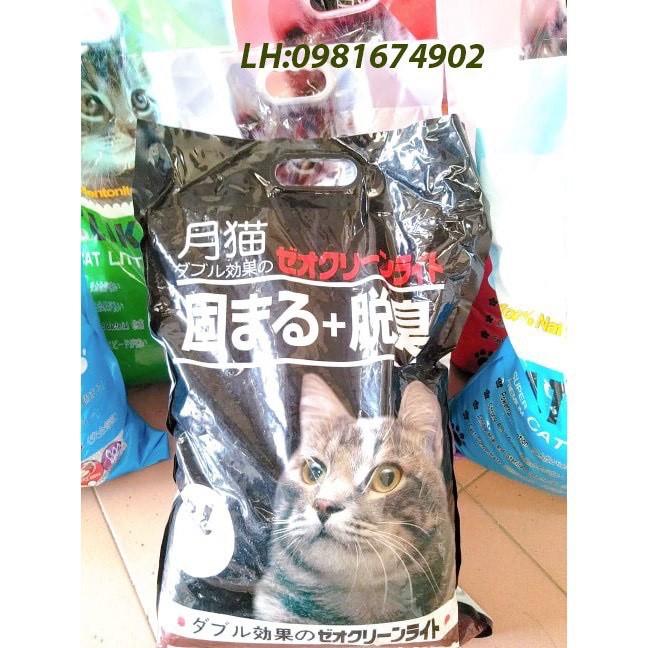 Chậu Vệ Sinh Cho Chó Và Mèo Có Đủ Size + Tặng Kèm Xẻng [ Có Video ]