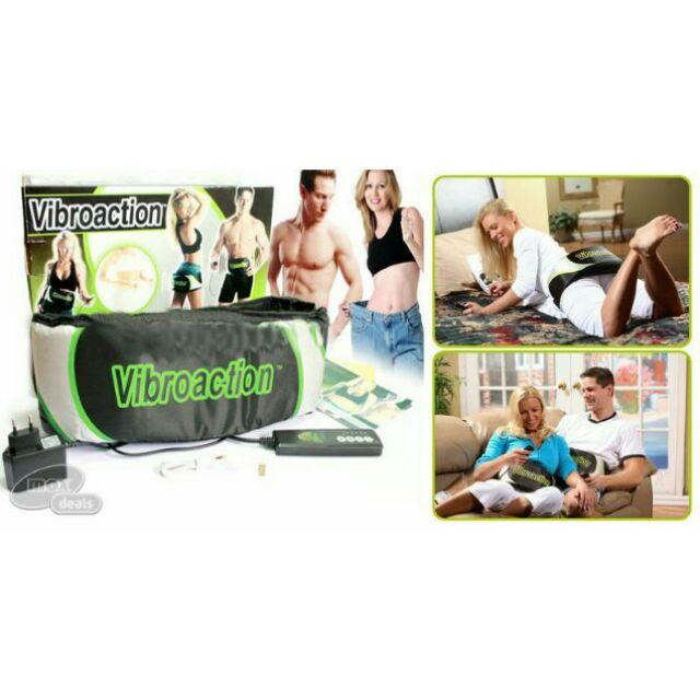 Đai vibroaction rung cao cấp giá rẻ