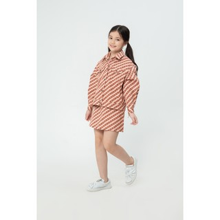 IVY moda áo khoác bé gái MS 77G0685 thumbnail