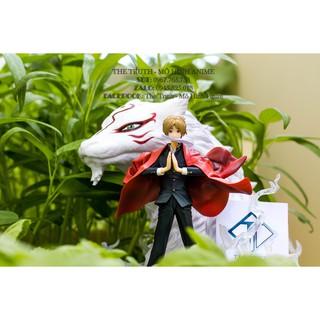 Mô hình Nhân vật Natsume Yuujinchou – Độc quyền tại The Truth – Siêu đẹp, siêu rẻ.