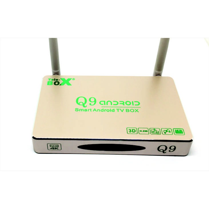 Tivi Box - Telebox Q9 - Ram 1GB - Tặng tài khoản xem phim VIP HD - 3195247 , 816549840 , 322_816549840 , 525000 , Tivi-Box-Telebox-Q9-Ram-1GB-Tang-tai-khoan-xem-phim-VIP-HD-322_816549840 , shopee.vn , Tivi Box - Telebox Q9 - Ram 1GB - Tặng tài khoản xem phim VIP HD
