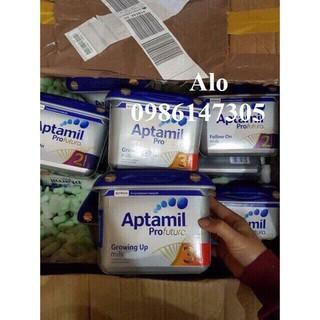 Sữa Aptamil Anh Profutura 800g