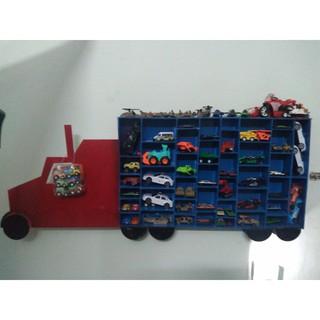 mô hình ôtô handmade cho bé