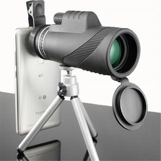 40×60 Powerful Binoculars High Quality Zoom Handheld Telescope