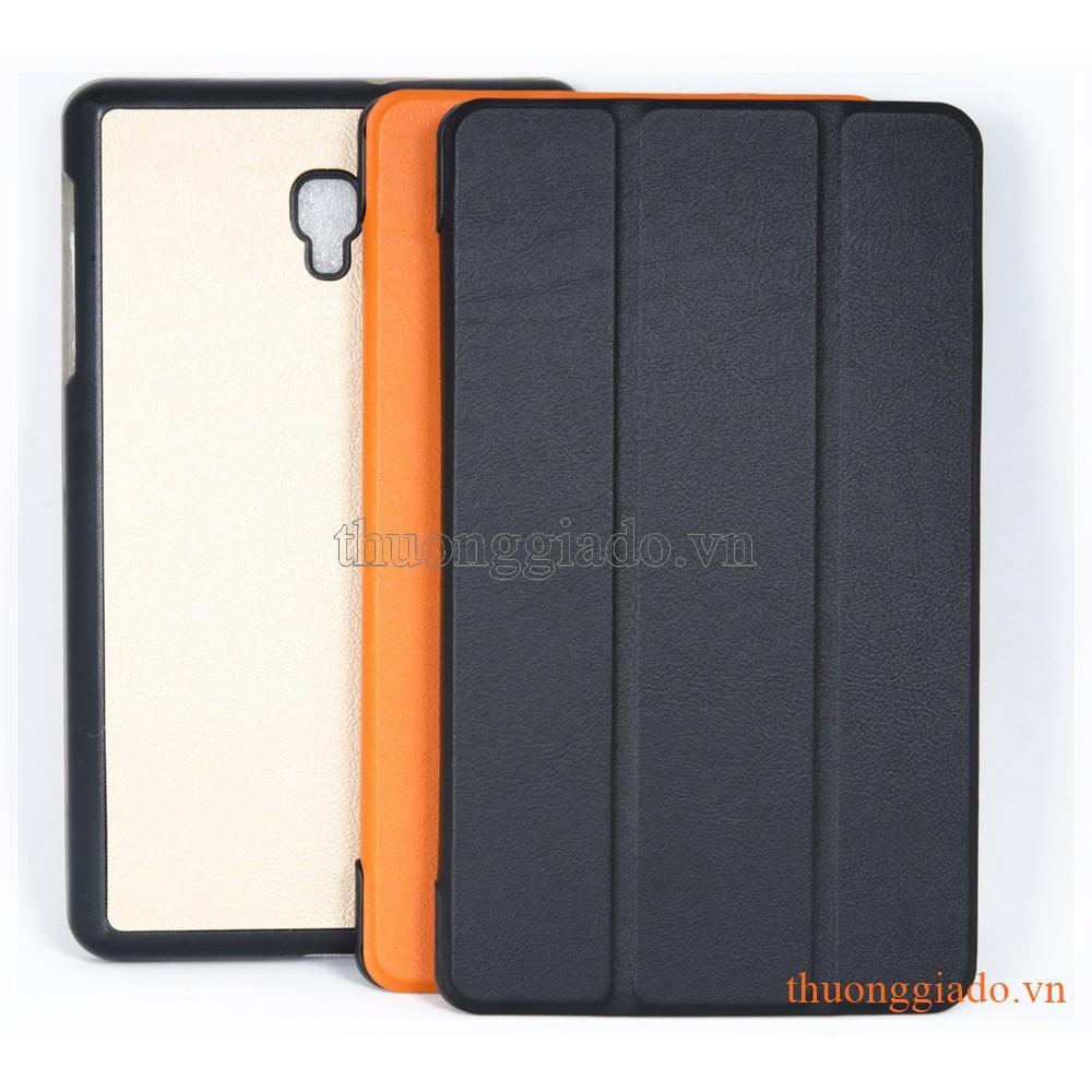 Bao da book cover Samsung T385 Galaxy Tab A 8.0 (2017)