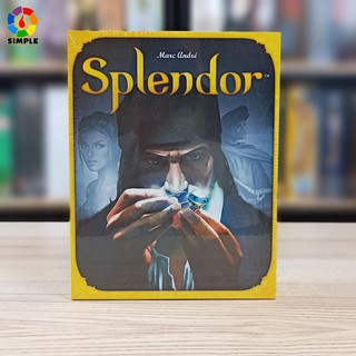 Bộ đồ chơi Boardgame Splendor độc đáo không thấm nước thumbnail