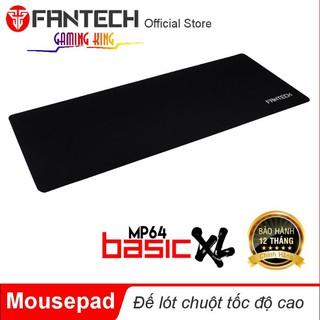 Đế lót di chuột tốc độ cao - Fantech MP64
