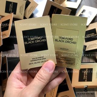 Scentstorevn - Vial chính hãng nước hoa Tom Ford Black Orchid Parfum, Edp [1.5ml] thumbnail