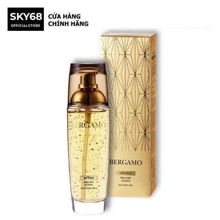 Serum dưỡng trắng Bergamo 24K Gold Brilliant Essence 110ml thumbnail