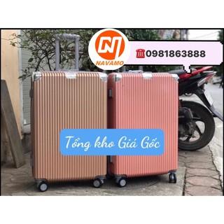 Vali chính hãng🔥FREESHIP🔥vali du lịch cao cấp Hùng Phát,sẵn kho size 20+24. nhựa pc dẻo dai,chống vỡ, chống xước nhé.