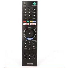 (HÀNG XUẤT MALAYSIA) REMOTE TIVI SONY LCD SMART TX300P,1370!