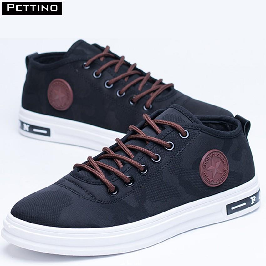 [FREESHIP TỪ 99K HN+HCM] Giày sneaker nam - Pettino GT20