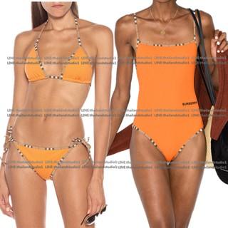 Thailandstudio 2020 Màu sáng Strap gợi cảm chất liệu co giãn nữ Set đồ bơi