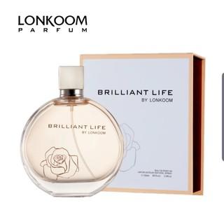 nước hoa BRILLIANT LIFE - BY LONKOOM thumbnail