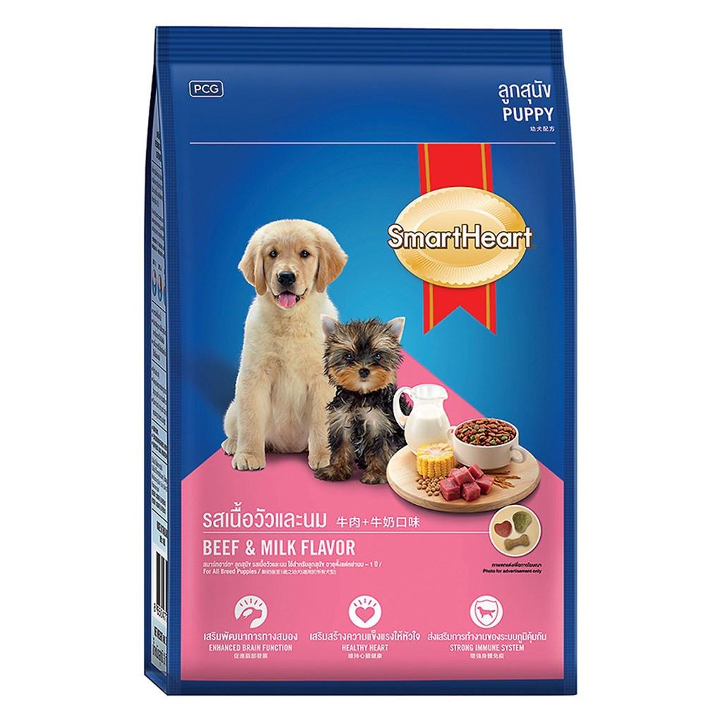 [Mã PET0901 giảm 9K đơn 99K] Thức Ăn Dành Cho Chó Nhỏ - 3kg