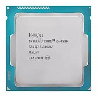 [Combo] Chip i5 4590 – Main H81 Asus – Ram 8G (4G x 2) buss 1600