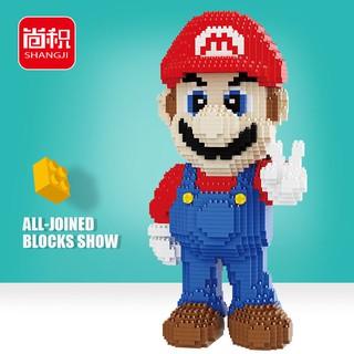 {HOT SALE} BILEGOX Lego nano SHANGJI 21802 NLG0032-02