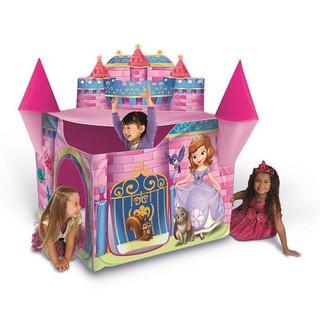 Lều lâu đài đồ chơi Sofia cho bé hàng Mỹ xách tay