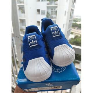 Giày cho bé trai chân 14 cm