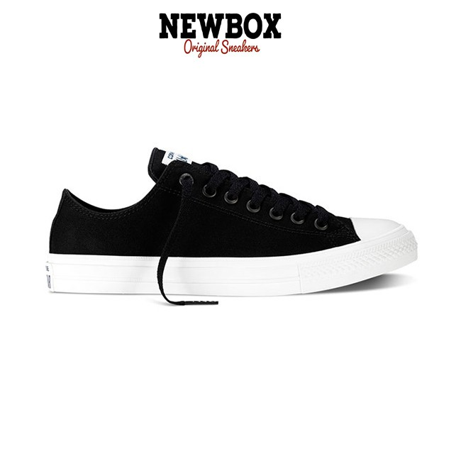 Giày Converse CHUCK TAYLOR ALL STAR II BLACK - 150149