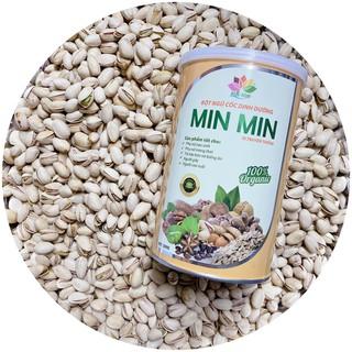 [TRỢ GIÁ] Ngũ Cốc Lợi Sữa Cao Cấp Min Min Loại 29 Hạt- Ngũ Cốc Lợi Sữa- Ngũ cốc bầu, dinh dưỡng tăng, giảm cân