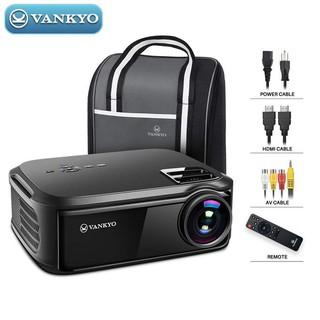 Máy chiếu VANKYO V620 độ phân giải thực Full-HD 1080p - Bảo hành 24 tháng chính hãng thumbnail