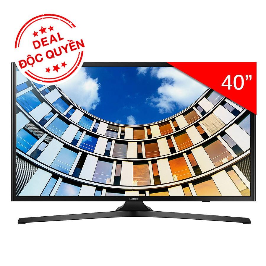 Smart TiVi Samsung 4K UHD 40 inch UA40MU6100 - 22875432 , 927527045 , 322_927527045 , 16900000 , Smart-TiVi-Samsung-4K-UHD-40-inch-UA40MU6100-322_927527045 , shopee.vn , Smart TiVi Samsung 4K UHD 40 inch UA40MU6100
