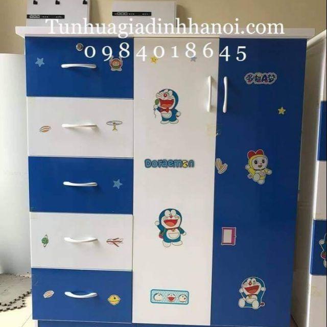 Tủ nhựa trẻ em (FREE SHIP NỘI THÀNH HÀ NỘI)
