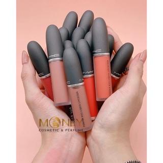 ( NEW 2021) Son Kem MAC Powder Kiss Liquid Lipcolour thumbnail