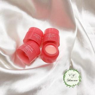 Mặt Nạ Ngủ Môi Laneige Lip Sleeping Mask [Berry] Minisize 3g thumbnail