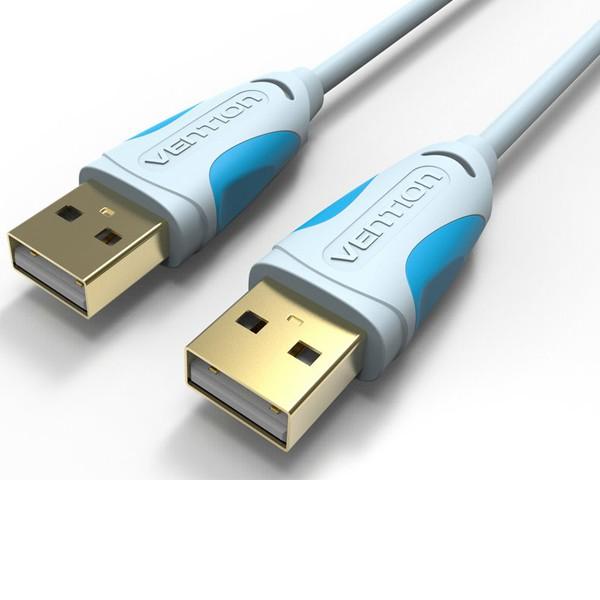 Cáp USB 2.0 Vention VAS-A06-B500-N dài 5m