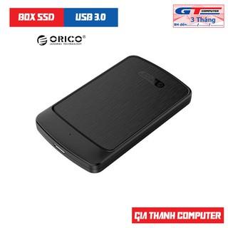 [Mã ELFLASH5 giảm 20K đơn 50K] SSD, HDD Box 2.5